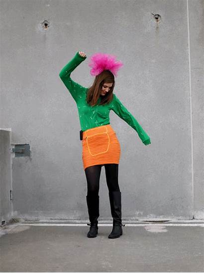 Halloween Costumes Costume Easy Cheap Cactus Looking