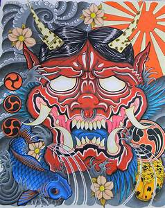 EYE HOWL AT THE MOON: i love japanese art