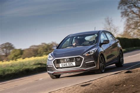 Hyundai I30 Turbo 2018 Two Minute Road Test Motoring