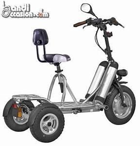 Scooter Electrique Occasion : trottinette lectrique scooter lectrique annonces handi occasion pinterest scooter ~ Maxctalentgroup.com Avis de Voitures