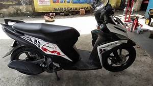 Yamaha Mio M3 Ban Zeneos Depan 80  90