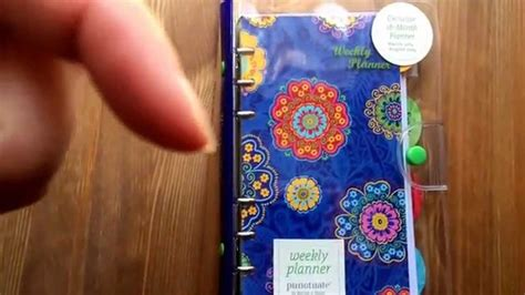 barnes and noble planners closed punctuate planner review by barnes noble