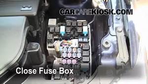 Mazda 5 Sport Fuse Box : replace a fuse 2006 2010 mazda 5 2009 mazda 5 sport 2 ~ A.2002-acura-tl-radio.info Haus und Dekorationen