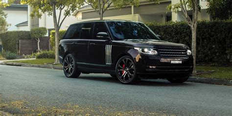 Range Rover Sport 2017 Review by 2017 Range Rover Sv Autobiography Dynamic Review Caradvice