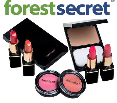 forestsecret kosmetik berbahan herbal halal mommies daily