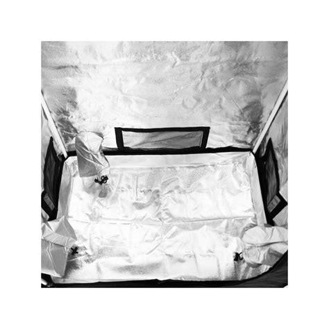 chambre culture indoor blackbox silver chambre de culture bbs v2 90x60x180 cm