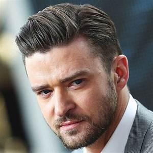 Justin Timberlake Haircut Straight Long Hair Haircuts