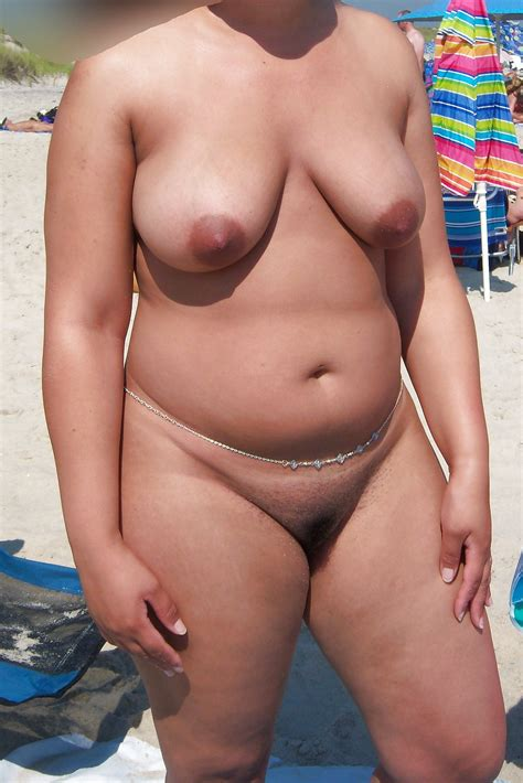 In Gallery Chubby Mature Naked Beach Picture Uploaded By Johninjo On