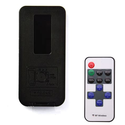 pipe l dimmer switch wireless remote switch controller dimmer in line led light