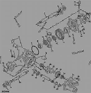 John Deere 4100 Parts