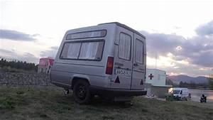 Fabriquer Mini Caravane : caravane en express coup youtube ~ Melissatoandfro.com Idées de Décoration