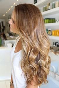 dark golden blonde base, medium & light golden blonde ...