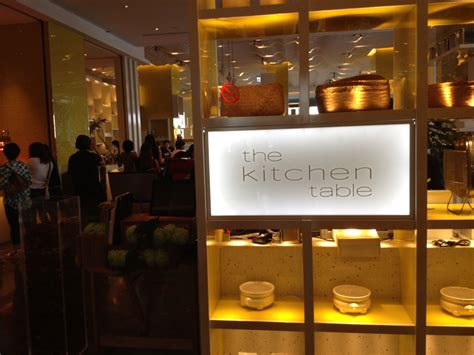 the kitchen table w hotel taipei the kitchen table w hotels taipeiのお洒落なホテルバイキング 食べ台湾 美味しい台北