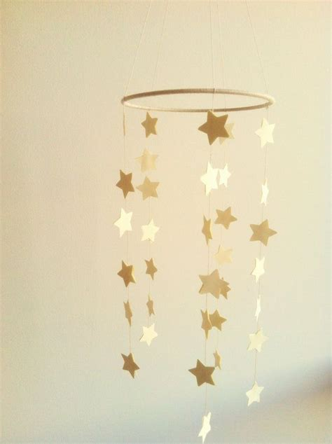 Diy Wrapping Gifts Inspiration  Baby Star Nursery Crib
