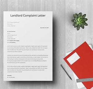 Minutes For Meeting Template 8 Free Complaint Letter Samples Employee Business