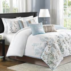 Baby Blue And Brown Bathroom Set by Bedroom Modern White Bedding Designs Feat Blue And Grey