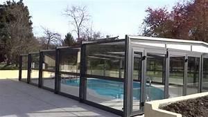 Abri Haut Piscine : prix abri piscine semi haut guide des prix abri de piscine ~ Premium-room.com Idées de Décoration