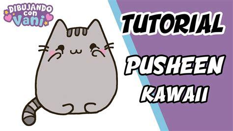 Dibujos Kawaii Para Colorear Gatos Impresion gratuita