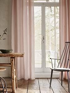 Vorhänge Modern Wohnzimmer : vorh nge tipps rund um deine fensterdeko living at home ~ Markanthonyermac.com Haus und Dekorationen