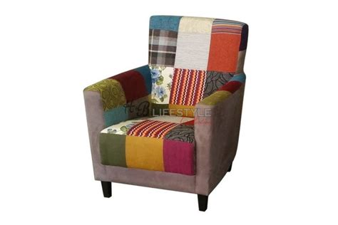 patchwork stoel patchwork fauteuil hb lifestyle collection