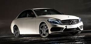 Mercedes Classe C 4 : mercedes classe c 300 sport o novo topo de linha da gama por r auto esporte not cias ~ Maxctalentgroup.com Avis de Voitures