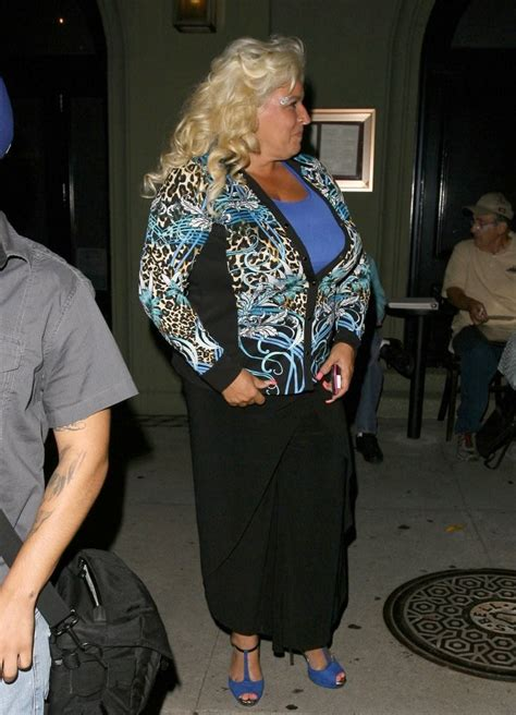 beth chapman photos photos celebs spotted at craig 39 s