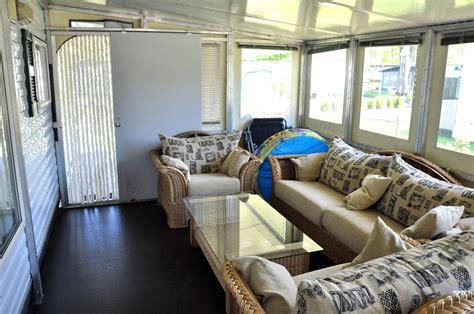 caravane chambre caravane 2 chambres cing le val de l 39 aisne