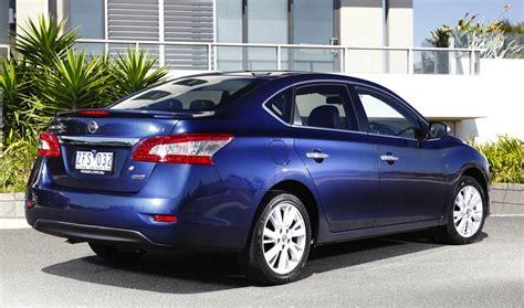 Nissan Car : Nissan Pulsar On Verge Of Market Comeback