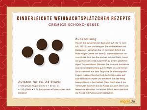 Plätzchen Rezept Kinder : pl tzchen selbst backen rezepte f r kinder ~ Watch28wear.com Haus und Dekorationen
