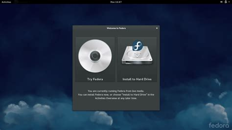 bureau linux how to install fedora linux in 10 easy steps
