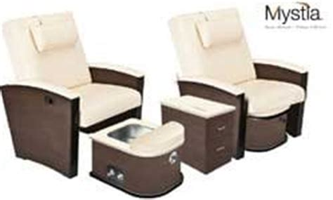 plumbing free pedicure chair