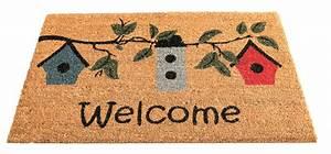 the welcome mat – my tweet life