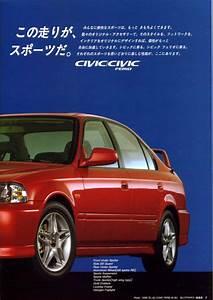 Jdm Honda Civic Ek Ferio Vi