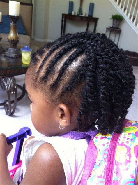 Black Toddler Hairstyles by 24 Pigtail Hairstyle Ideas For 2018