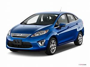 2011 Ford Fiesta Prices  Reviews  U0026 Listings For Sale