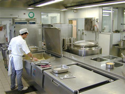 cuisine centrale actu gogh