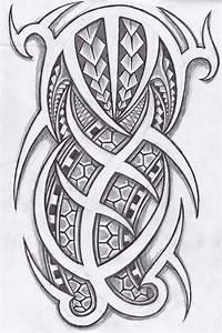 Inspirational tattoos tribal tattoos easy to draw | Tatts ...