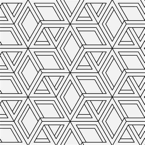 Geometric Illusion 2189   Custom Wallpaper