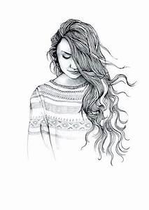 white, tumblr, outlines, drawing, black image #4259550 by Bobbym on Favim
