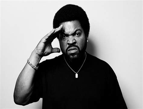 interscope records welcomes ice cube    signee