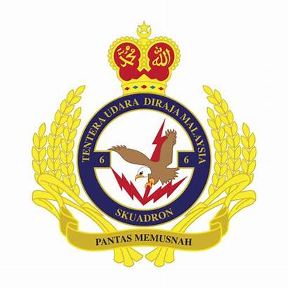 Svg Squadron Royal Force Air Malaysian Airforce