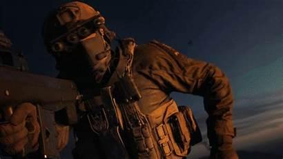 Duty Call Warfare Mobile Trailer Rocco Supreme