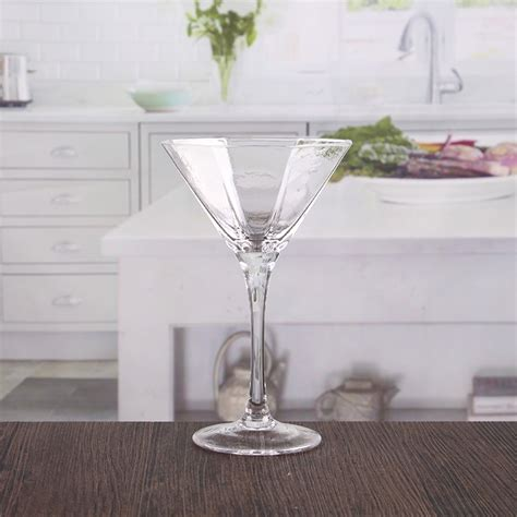 cheap oz octagon cocktail glass set exporters suppliers