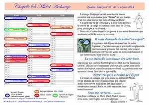 Les Quatre Temps Horaires : le quatre temps n 35 chapelle saint michel archange ~ Dailycaller-alerts.com Idées de Décoration