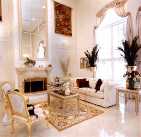 American Traditional Interior Design by American International Designs Portfolio Of