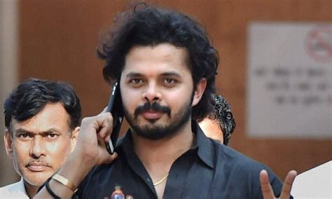 Sreesanth's spot-fixing ban ends; 'I'm completely free of ...
