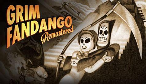 Grim Fandango Remastered é anunciado para o Switch ...