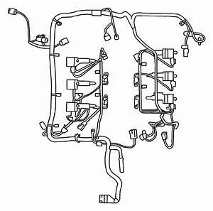 Dodge Stratus Wiring  Engine