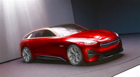 Kia Hires Ex-bmw Designer Pierre Leclercq As New Design Boss