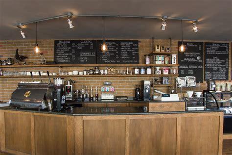 the best little coffee bar in ulaanbataar